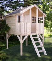 Children's Play Houses
