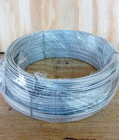 Galvanised Wire Reel